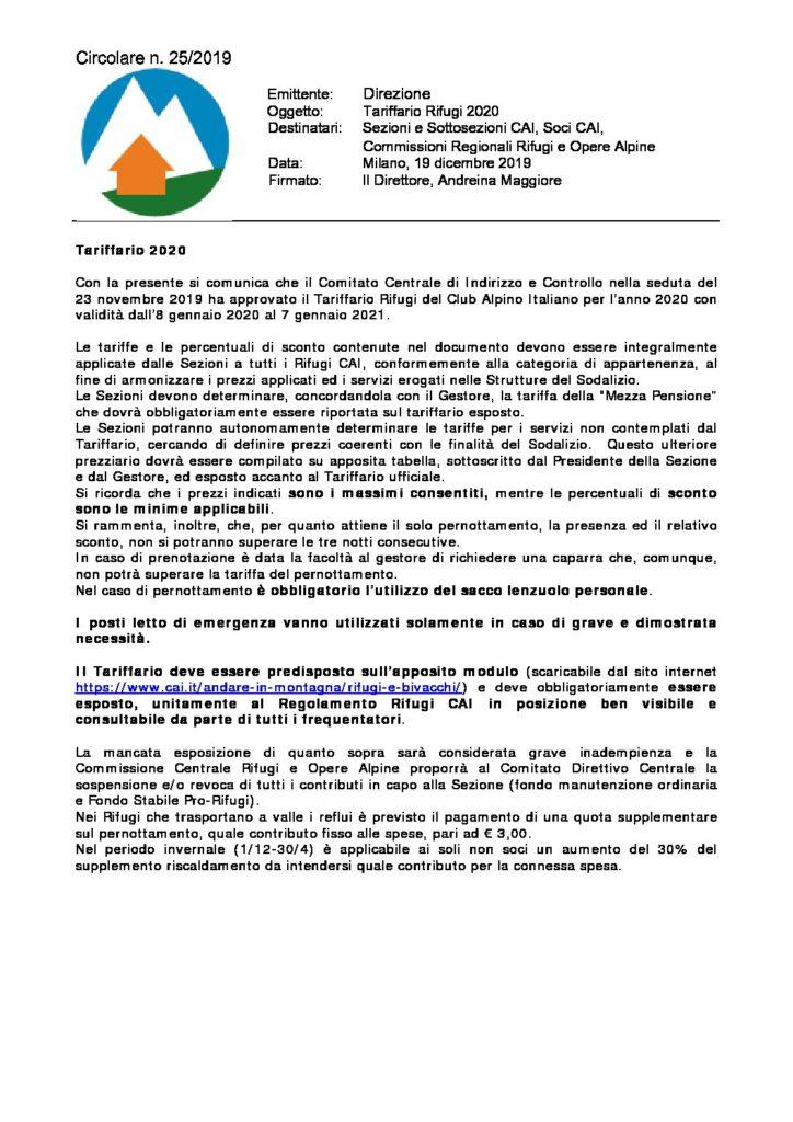 doc - 25-2019-Tariffario-rifugi-2020